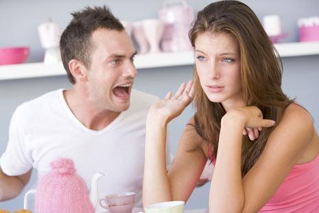 Beberapa Topik Perdebatan yang Sering di Perdebatkan Pasangan