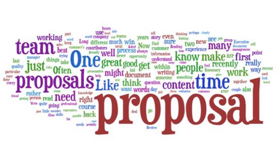 Langkah - Langkah Dalam Membuat Proposal Bisnis