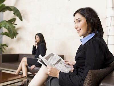 Tips Berpakaian Rapi Saat Wawancara Kerja
