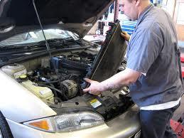 Tips Merawat Radiator Mobil