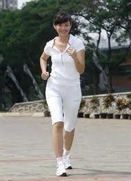 Tips Olahraga Jalan Kaki