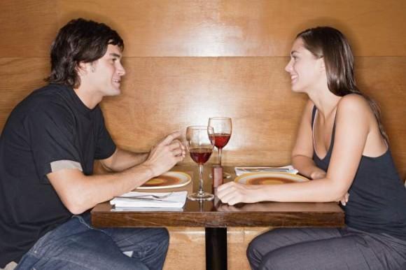 Tips Saat Kencan Pertama