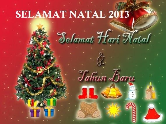 Kumpulan SMS Terbaru Ucapan Selamat Natal 2012