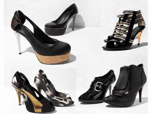 Tips Dan Trick Memakai Sepatu Hak Tinggi