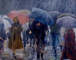 Tips Mencegah Penyakit di Musim Hujan