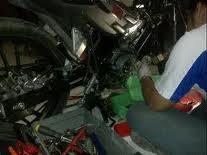 Tips Merawat Motor 4 Tak