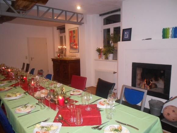 Tips Merayakan Tahun Baru di Rumah
