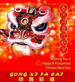 Hari Raya Imlek, Tradisi Leluhur Bagi Orang China dan Keturunannya