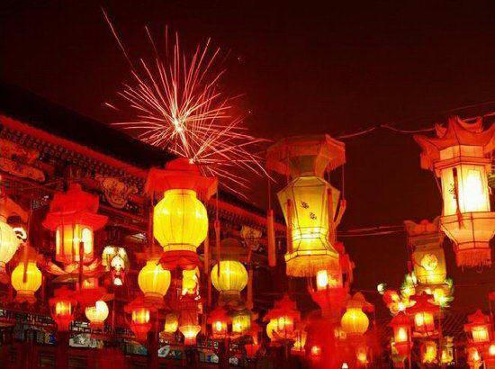 Imlek, Perayaan Besar Bagi Masyarakat Tionghoa