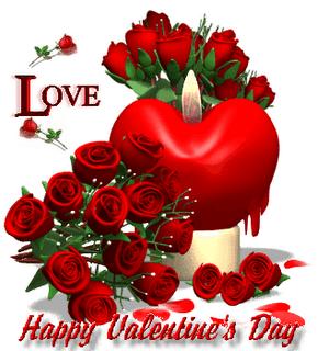 Koleksi Sms Hari Valentine Untuk Pacar