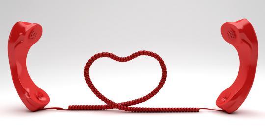 Tips Rayakan Valentine Buat Pasangan Jarak Jauh