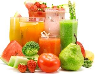 Minuman Sehat Alami yang Dapat Menurunkan Berat Badan