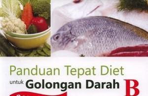 Tips Diet untuk Golongan Darah B