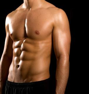 Bagian Otot Pria yang Sering Dilirik Wanita