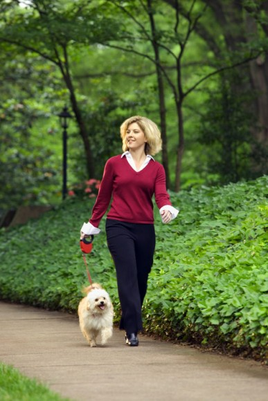 Berjalan Santai dan Latihan Aerobik Turunkan Resiko Psoriasis
