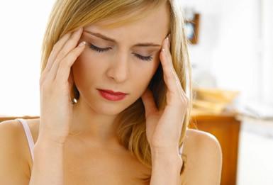 Cara Alami Atasi Sakit Kepala