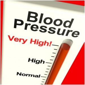 Cara Alami Mengobati Tekanan Darah Tinggi