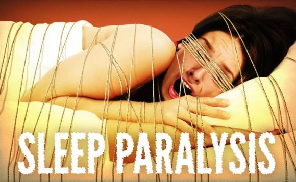 Cara Menghindari Sleep Paralysis