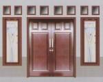 Tips Memilih Kayu untuk Pintu