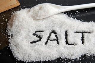 Kegunaan Garam Beryodium