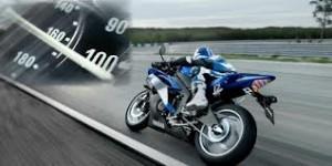 Tips Agar Motor Berlari Semakin Kencang