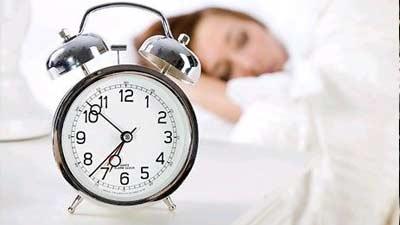 Trik Agar Cepat Bangun Pagi