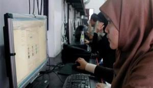 Cara Penggunaan Internet Yang Sehat Pada Anak