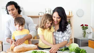 Tips Keluarga yang Bahagia dan Harmonis