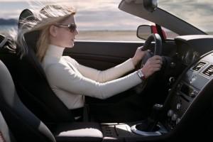 Tips Berkendara Paling Baik Khusus Wanita