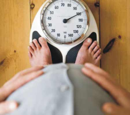 2 Tips Sederhana Untuk Menurunkan Berat Badan
