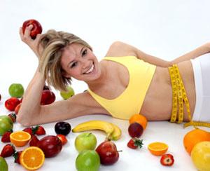 Cara Diet Alami yang Menyehatkan