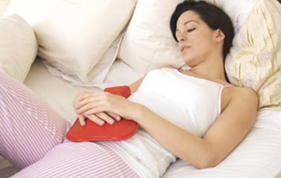 Cara Mengatasi Bau Badan Ketika Menstruasi