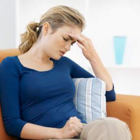 Cara Mengatasi Rasa Mual dan Muntah Saat Hamil