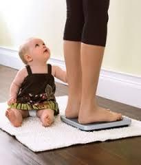 Tips Ampuh Turunkan Berat Badan Setelah Melahirkan