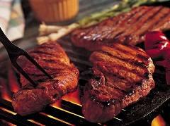 Tips Membakar Daging Agar Terhindar dari Kanker