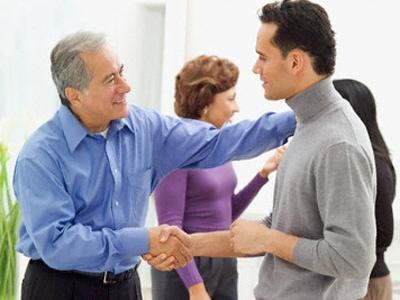 Tips Menjaga Hubungan Keharmonisan dengan Mertua