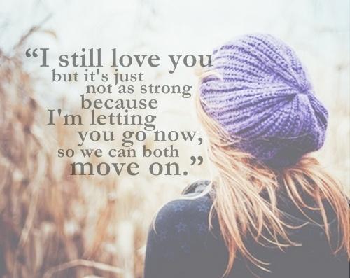 Tips  Move on Dari Mantan Kekasih dengan Cepat