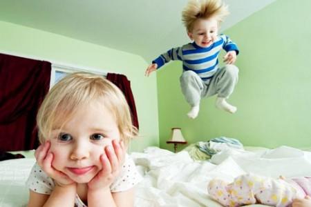 Cara Ampuh Atasi Anak Hiperaktif