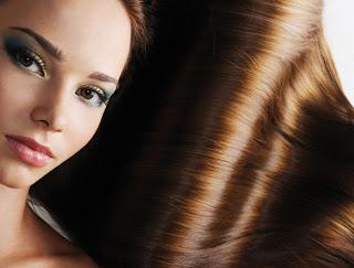 Tips Agar Rambut Tetap Berkilau Dan Sehat