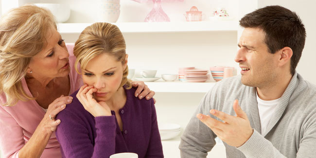 Tips Ampuh Agar Hubungan Cinta Direstui Orang Tua