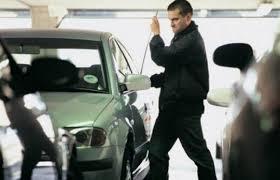 Tips Jitu Menghindari Pencurian Mobil
