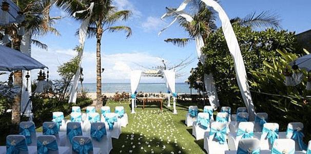 Tips Memilih Lokasi Resepsi Pernikahan