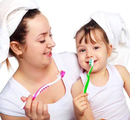 Tips Menyenangkan Agar Anak Rajin Sikat Gigi