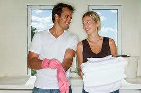 Tips Mudah Hadapi Suami Manja