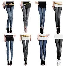 Tips Tampil Cantik memakai seluar legging