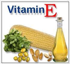 Manfaat Vitamin E Bagi Kecantikan Kulit