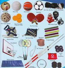 Tips Cerdik Membeli Alat-alat Olahraga
