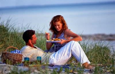 Tips Kencan yang Unik Dan Romantis
