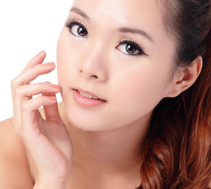 Tips Tampil Cantik Alami Tanpa Make-Up