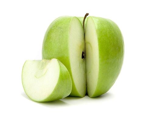 Cara Mengatasi Wajah Berminyak Menggunakan Apel Hijau